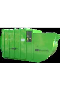 portable compactor